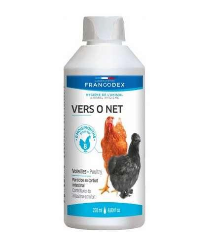 produit pour assainir les poules